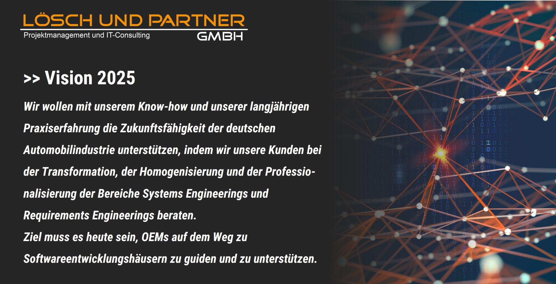 Vision_2025_Loesch_und_Partner_GmbH_Projektmanagement_und_IT_Consulting_Muenchen